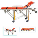 Ambulance stretcher SR-A4