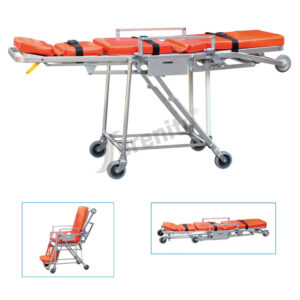 Ambulance Stretcher SR A6