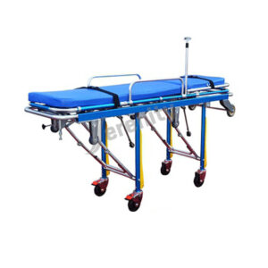 Ambulance Stretcher SR A8
