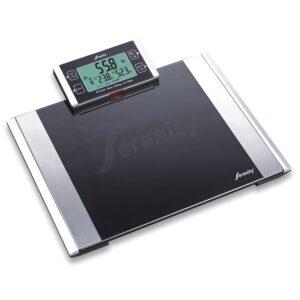 Body Fat Hydration Monitor Scale SRF934