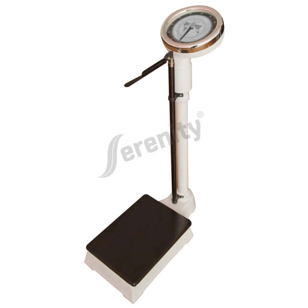 Dial Body Scale ZT 120