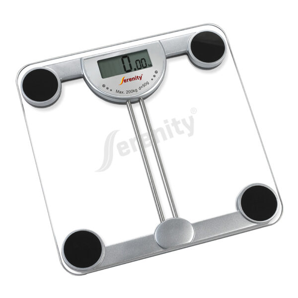 Digital Personal Scale SR DS10