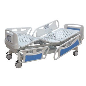 Electric ICU bed SR-IB01
