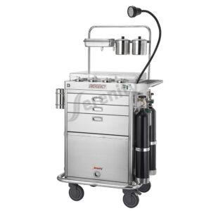 Emergency treatment unit DF-900