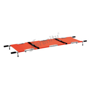 Folding Stretcher Without Wheel SR F9
