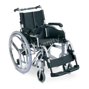 POWER WHEELCHAIR FS107LA