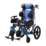 RECLINING WHEELCHAIR SR-958