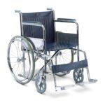 Steel Wheelchair FS809
