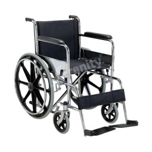 Steel Wheelchair FS901B
