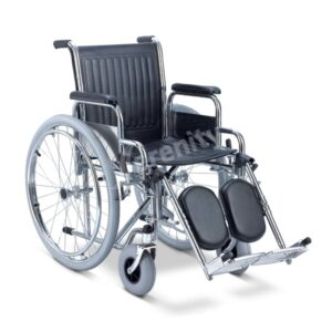 Steel Wheelchair SR902C