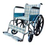 Steel Wheelchair SR 809S