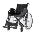 Steel Wheelchair SR903CG