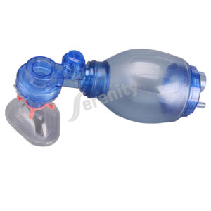 Silicone Manual Resuscitator Infant