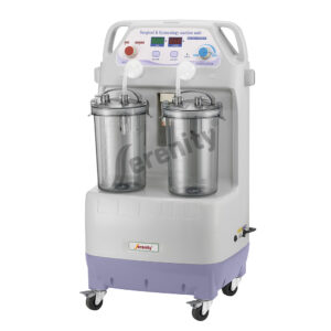 Surgical-gynecology-suction-unit-DF-350