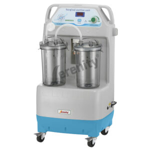 Surgical suction unit DF-650