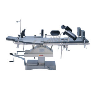 Universal Operating Table OT 600