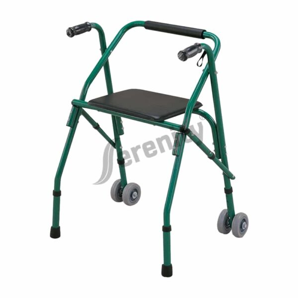WALKING AID ROLLATOR FS914L