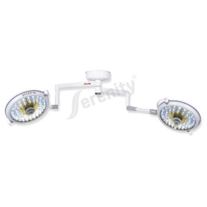 Double Ceiling Lamp Head Operating Lamp LED70D
