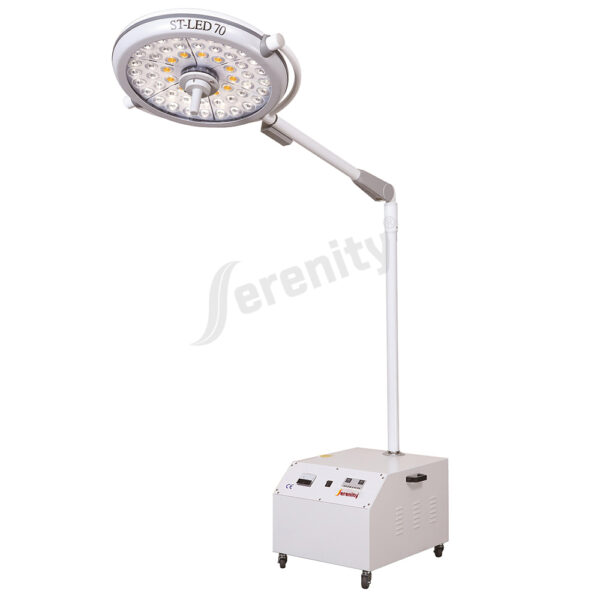 Mobile Stand Operating Lamp STLED70M