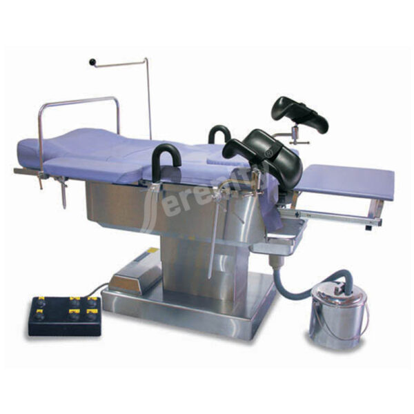Obstetric Delivery & Operating Table OT-800G