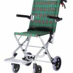 serenity transit wheelchair SR-388CK