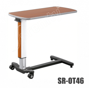 Hospital Overbed Table